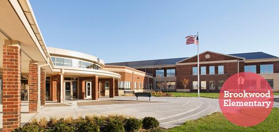 Brookwood Elementary Slider Image