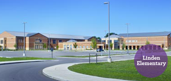 Linden Elementary Slider Image