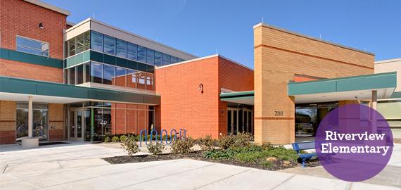 Riverview Elementary Slider Image